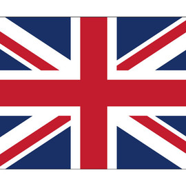 イギリス - National flag