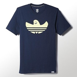 adidas originals, Mark Gonzales - GONZ SHMOO 2 T