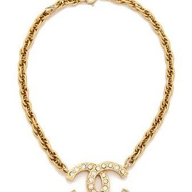 chanel - vintage_necklace