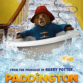 Paul King - Paddington (2014)~