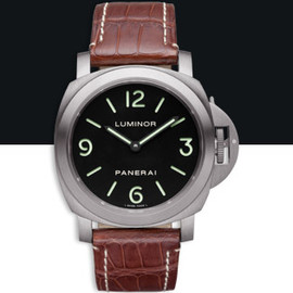 PANERAI - Luminor Base 44mm
