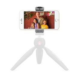 Manfrotto - iPhone用TwistGripユニバーサルマウント
