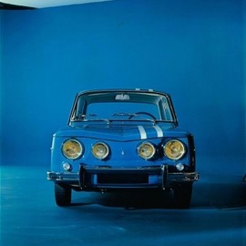 5 Alpine-Gordini
