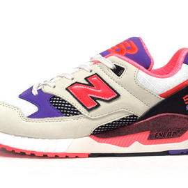 "new balance - M530 ""WEST NYC"" ""LIMITED EDITION"""