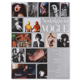 ArtBook - Nostalgia in vogue