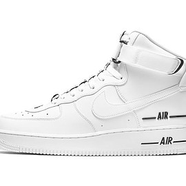 NIKE - Nike Air Force 1 High '07 LV8 3