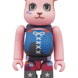 MEDICOM TOY - BE@RBRICK AMUROCH