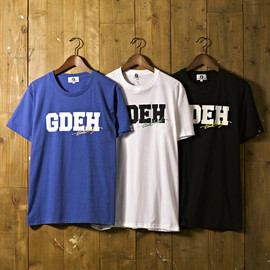 GOODENOUGH - COLLEGE TEE