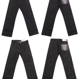 NEIGHBORHOOD - RIGID.STANDARDMID/14OZ-PT(デニムパンツ)240-001251-000-【新品】【smtb-TD】【yokohama】