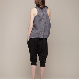 BAMBOO BY UNITED BAMBOO - Bamboo by United Bamboo  / Cocoon Tank