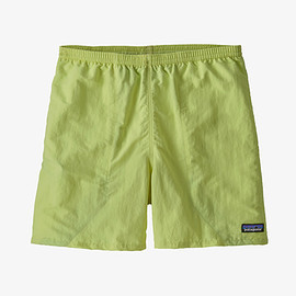 "patagonia - Men's Baggies™ Shorts - 5"" Jellyfish Yellow(JELY)"