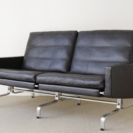 PK 25 lounge chair E. Kold Christensen