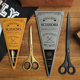 TOOLS to LIVEBY - stainless steel scissors
