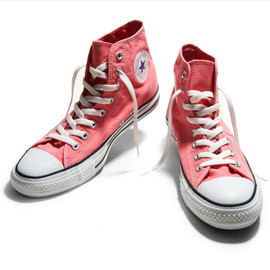 CONVERSE - ALL STAR WASH-COLORS HI