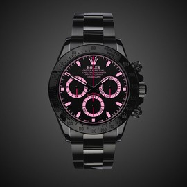 Rolex - Daytona Vale by Titan Black