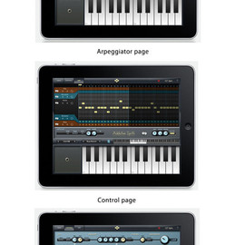 VirSyn - Addictive Synth [APP]