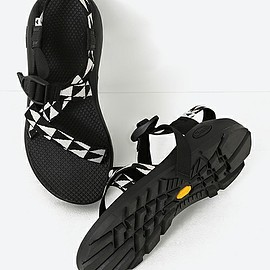 Chaco, Pilgrim Surf, BEAMS - Pilgrim Surf+Supply×Chaco×BEAMS / SPECIAL Z1 Unaweep