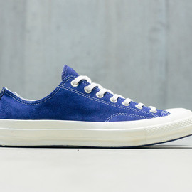 NEIGHBORHOOD x Converse - All Star Chuck '70 Ox - First String 2013 Holiday Collection