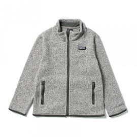 Patagonia - Patagonia / 15 Boys' Better Sweater Jacket (5~10y)