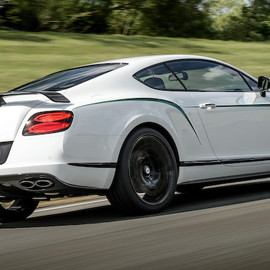 Bentley - Continental GT3-R