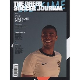 The Green Soccer Journal issue5