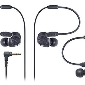 audio-technica - audio-technica ATH-IM50
