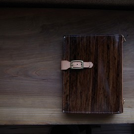Moto Leather Works 佳 - 『時を携える』-beside of moments-