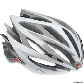 Bell - Sweep Road Race Bicycle Helmet - 2012