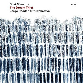 Shai Maestro Trio - The Dream Thief