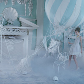 Tim Walker - RED Valentino S/S 2013 AD