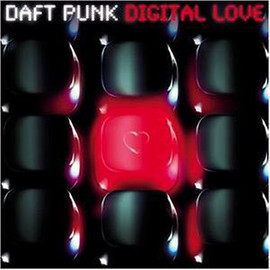 DAFT PUNK - DIGITAL LOVE / VIRGIN