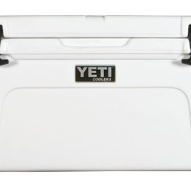 Yeti - cooler box, for picnics