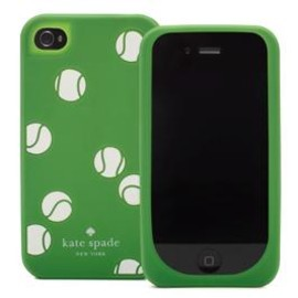 kate spade NEW YORK - silicone iphone cases tennis 4