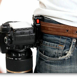 peak design - Capture Camera Clip System