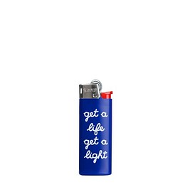"Listed by colette via ""Get A Light"" Mini Bic Lighter CLOE FLOIRAT X BIC X COLETTE - ""Get A Light"" Mini Bic Lighter"
