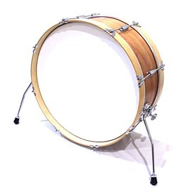 "Shirai Keet - Shirai Keet Bass Drum 22"" x 8"" K-BD2208"