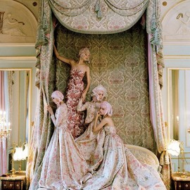 Tim Walker - #photography | Vogue US April 2012