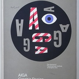 AIGA  - AIGA Graphic Design USA:3