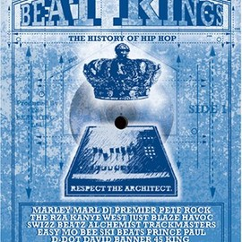 Various Artists - Beat Kings - Respect the Architect -