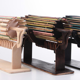 Alex Shpetniy - Rubber Band Machine Gun