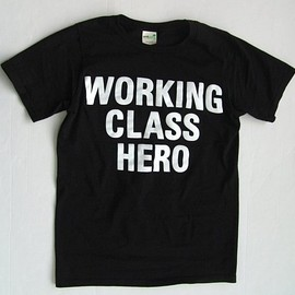 John Lennon - Working Class Hero T