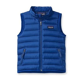 Patagonia - Baby Down Sweater Vest Viking Blue
