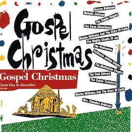 Various Artists - Gospel Christmas ゴスペル・クリスマス