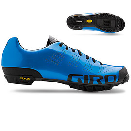 Giro - EMPIRE VR90 ( Blue Jewel / Black )