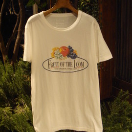 """LyricisM - Classical """"FRUIT OF THE ROOM""""Tee"""