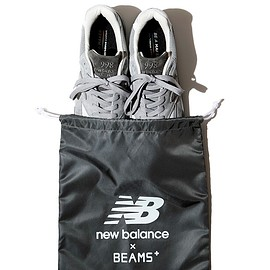 New Balance × BEAMS PLUS - M998