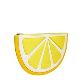 MONKI - Image 2 of Monki Lemon Clutch