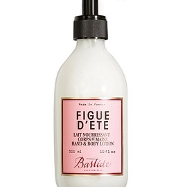 BASTIDE - Figue d'Ete Hand and Body Lotion 300ml