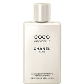 CHANEL - COCO MADEMOISELLE BODY LOTION