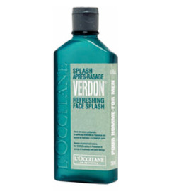 L'OCCITANE - VERDON REFRESHING FACE SPLASH
